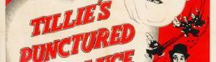 Affiche Le roman comique de Charlot et Lolotte