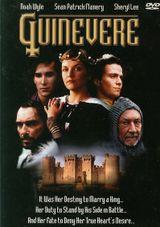 Affiche Guinevere
