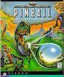 Jaquette 3D Ultra Pinball : Le continent perdu