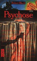 Couverture Psychose