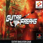Jaquette GuitarFreaks