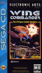 Jaquette Wing Commander