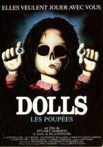 Affiche Dolls : Les Poupées