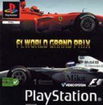 Jaquette F1 World Grand Prix