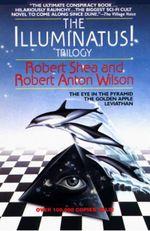 Couverture The Illuminatus! Trilogy