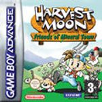 Jaquette Harvest Moon: Friends of Mineral Town