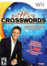 Jaquette Merv Griffin's Crosswords