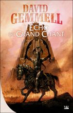 Couverture L'Écho du grand chant