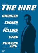 Affiche The Hire : Powder Keg