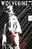 Couverture Wolverine Noir