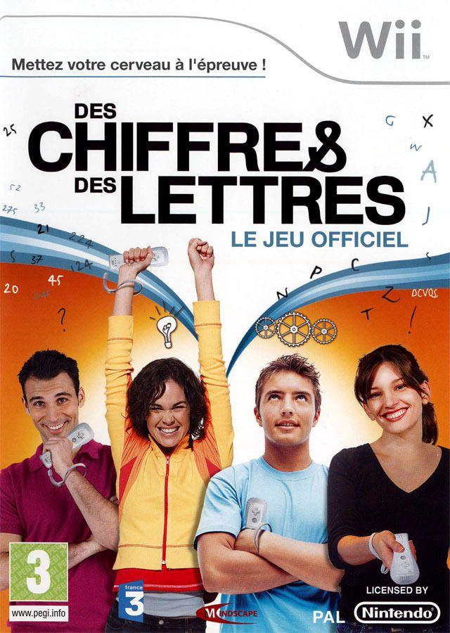 Exclu. <b>Le jeu</b> <b>Des Chiffres</b> <b>et des Lettres</b> bientôt supprimé ...
