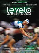Affiche Le Vélo de Ghislain Lambert