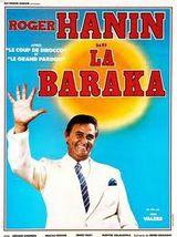 Affiche La Baraka
