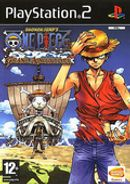 Jaquette One Piece : Grand Adventure