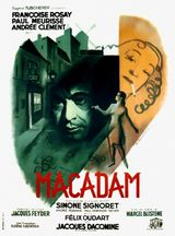 Affiche Macadam