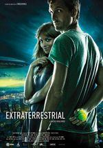 Affiche Extraterrestre