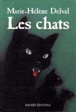 Couverture Les Chats