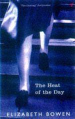 Couverture La chaleur du jour