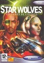 Jaquette Star Wolves : Corsaires de l'espace