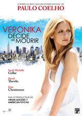 Affiche Véronika décide de mourir