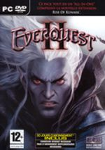 Jaquette EverQuest II : All-in-One