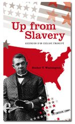 Couverture Up From Slavery