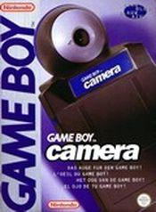 Jaquette Game Boy Camera