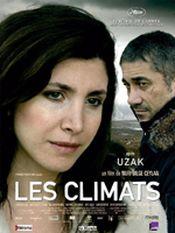 Affiche Les Climats