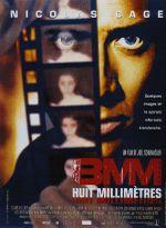 Affiche 8mm (Huit Millimètres)