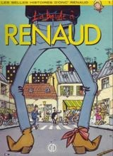 Couverture La Bande à Renaud
