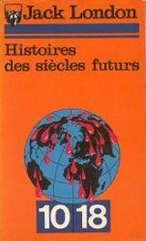 Couverture Histoires des siècles futurs