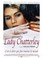 Affiche Lady Chatterley