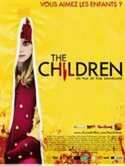 Affiche The Children