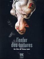 Affiche L'Enfer des tortures