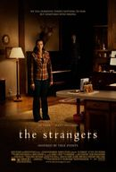 Affiche The Strangers