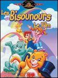 Affiche Les Bisounours