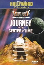 Affiche Journey to the center of time