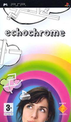 Jaquette Echochrome