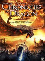 Affiche Les Chroniques du dragon