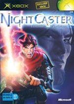 Jaquette Nightcaster : Terrassez les Ténèbres
