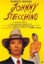 Affiche Johnny Stecchino