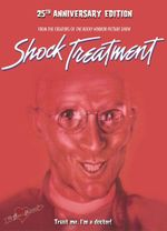 Affiche Shock Treatment