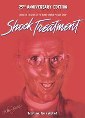 Affiche Shock Treatment