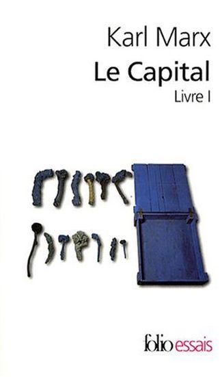 La philosophie de Hegel : par où débuter ? Le_Capital_livre_I