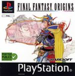 Jaquette Final Fantasy Origins
