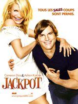 Affiche Jackpot