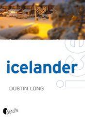 Couverture Icelander