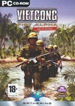 Jaquette Vietcong Fist Alpha