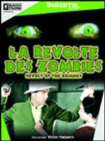 Affiche La révolte des zombies