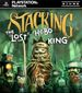 Jaquette Stacking : Le Roi vagabond disparu